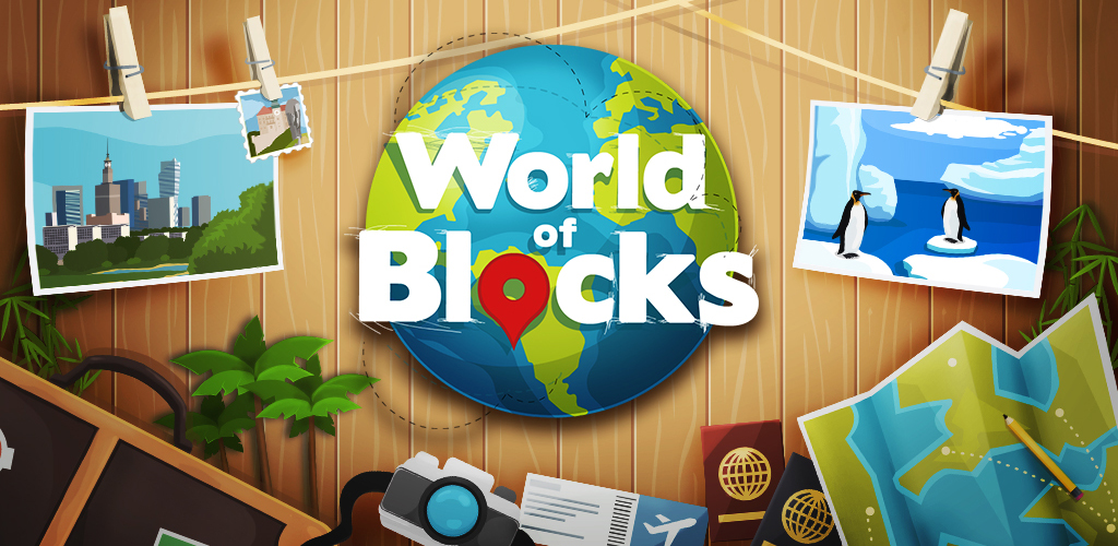 World of Blocks